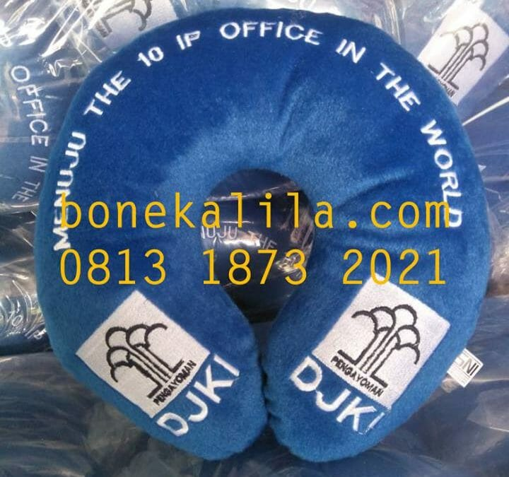 Souvenir Bantal Leher Kehakiman | 0813 1873 2021