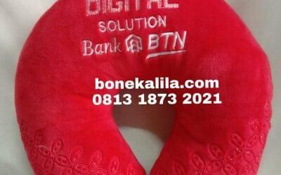 Pengrajin Bantal Leher | 0813 1873 2021