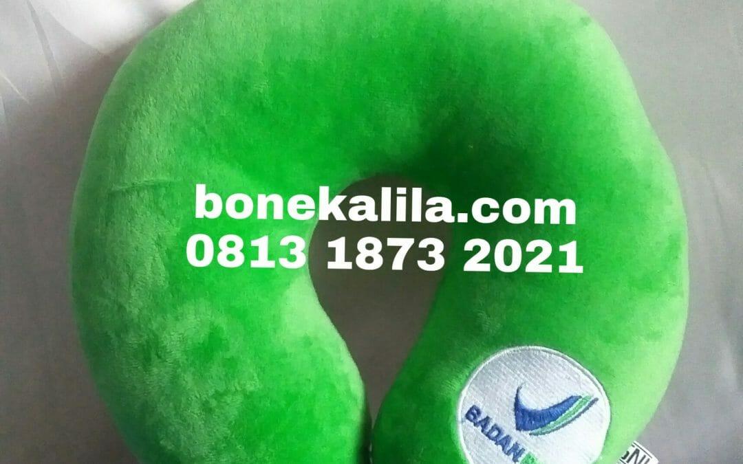 Produksi Bantal Leher Custom |0813 1873 2021