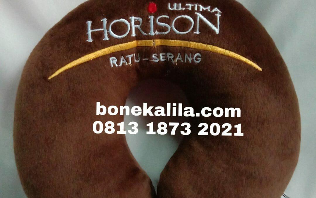 Produksi bantal leher hotel |0813 1873 2021