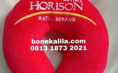 Produksi Bantal Leher Murah Berkualitas | 0813 1873 2021