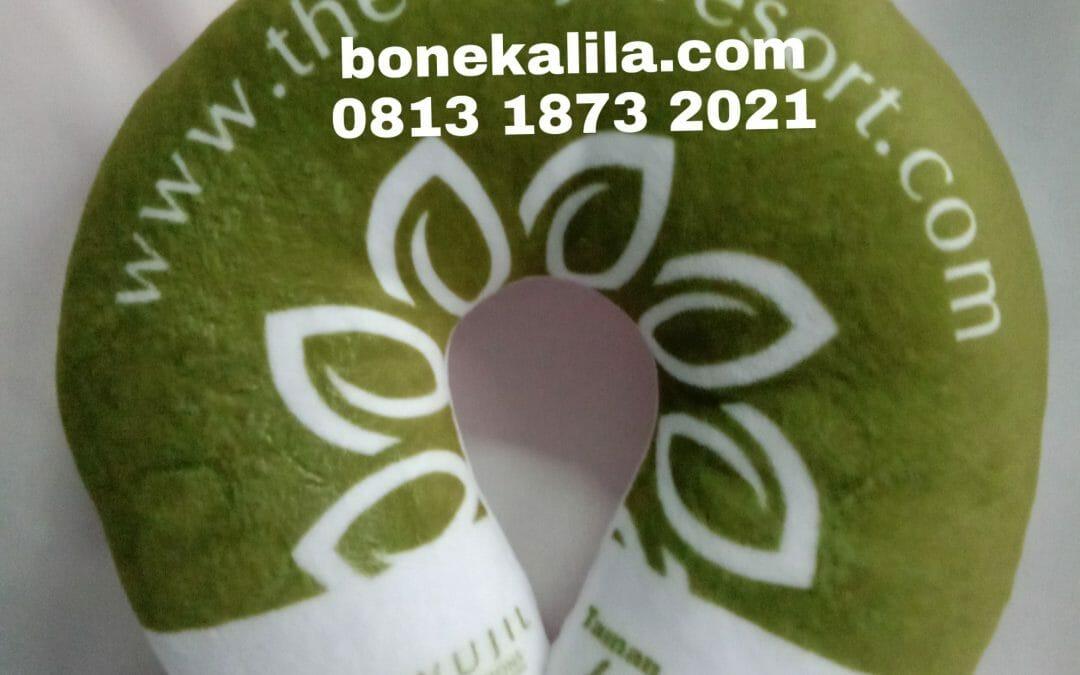 Produsen Souvenir Bantal Leher | 0813 1873 2021