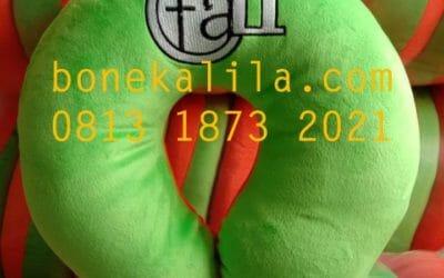Bantal Leher Murah | Produksi Bantal Leher 081318732021