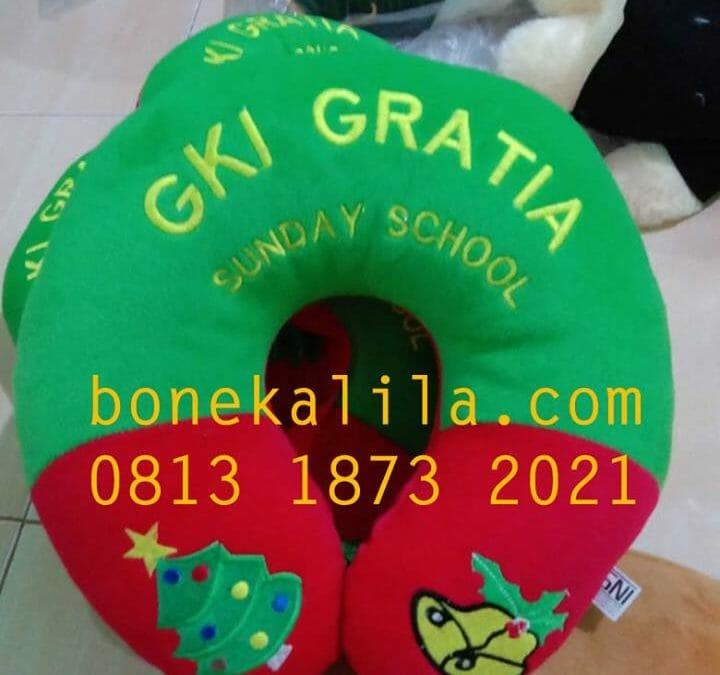 Bantal Leher Murah | Produsen Bantal Leher 081318732021