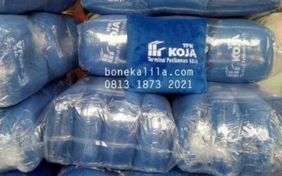 Bantal Promosi Custom Berkualitas | Produksi Bantal Promosi Custom