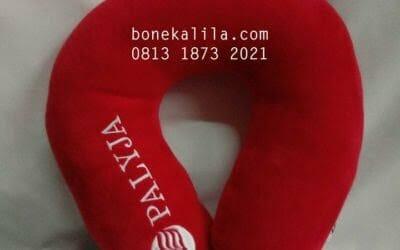 Pabrik Bantal Leher Exdana | Souvenir Bantal Leher
