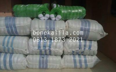 Pabrik Bantal Leher Plor Managemen | Souvenir Bantal Leher