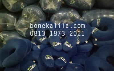 Produksi Bantal Leher Kudo | Jual Bantal Leher