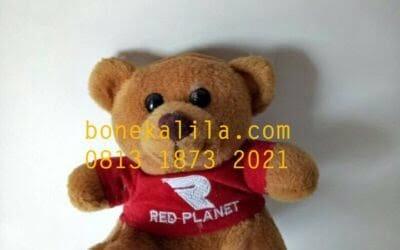 Souvenir Boneka Pencak Silat | Produksi Boneka Promosi