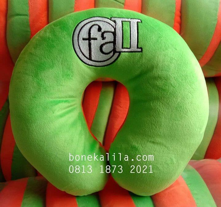 Pabrik Bantal Leher Perusahaan FAII | Pengrajin Bantal Leher